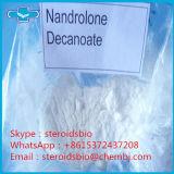 신진대사 스테로이드 Deca Durabol 200mg/Ml Deca 250mg/Ml 처리되지 않는 기어 부피