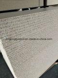 La Junta de partículas, el papel de melamina Laminado de madera contrachapada