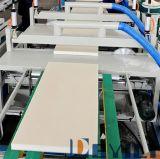 Machine d'extrusion de panneau de mousse en plastique