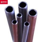 Tubo de acero negro para piezas de equipos de refrigeración