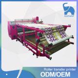 máquina de la impresora de Subliamtion del tinte del 1.8m con la pista 5113