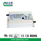 Le courant peut être le gestionnaire réglé 120W 15V IP65 imperméable à l'eau de DEL