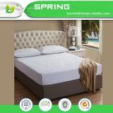合われたベッド・カバーのマットレスの平野は寝具の防水保護装置によって合われた綿シートを染めた