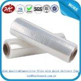 Palette enroulement rétrécissable stretch wrapping Rouleaux de film en plastique