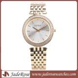 Bewegungs-Quarz-Uhr der Dame-Japan, Großhandelsfrauen-Quarz-Uhr