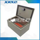Carte du panneau de contrôle électrique en métal Box