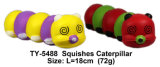Lustiges neues Squishes-Hundespielzeug