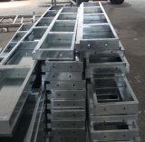 De auto Apparatuur van de Garage van de Verf voor het AutoOnderhoud van het Lichaam