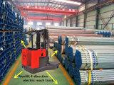 Materiais longos-2.5Operadora t 2500kg 4 Caminho Electric chegar carro para venda