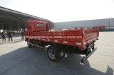 중국 HOWO 6 바퀴 5 톤 빛 Cargotruck