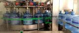 Macchina di rifornimento pura automatica dell'acqua dell'acqua minerale del barilotto di 5gallon 19L 18.9L