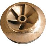 Aluminiumsand-Gussteil für Ventilgehäuse