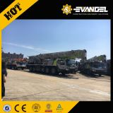 Zoomlion 75ton terrain accidenté Crane RT750