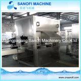 L'eau minérale en acier inoxydable de ligne de production