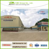 Ximi sulfate de baryum précipité blanc de groupe pour la pente industrielle