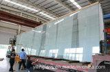 Vidrio laminado templado de gran tamaño con SGCC TUV certificado australiano
