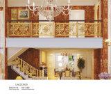 Настраиваемые Поручень из нержавеющей стали зажимы для стекла, лестницы и поручни