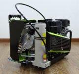 9cfm 300 bar el buceo de alta presión del compresor de aire de respiración