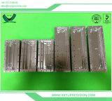 CNC van de Douane van het aluminium Draaiende Delen, OEM Gedraaide Delen