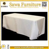 ポリエステル綿の高品質の長方形表の衣服