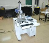 Laser caldo della fibra del metallo di vendita che fa macchina