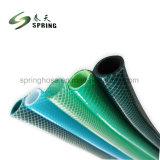 Transparenter flexibler Belüftung-Garten-Schlauch für Wasser-Bewässerung mit Qualität