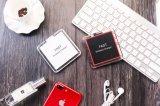 Draadloos Draadloos het Laden van Qi van de Lader Stootkussen Snelle Last voor Nota van de Melkweg van Samsung 8 S8 S8 plus en StandaardLast voor iPhone 8/X