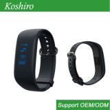 Bluetooth Sos 전화 심박수 지능적인 팔찌