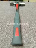 Перекрестный молоток Pein с ручкой TPR