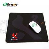 Alimentación Facotry profesional de logotipo personalizado Imprimir goma antideslizante borde costura posterior de tela grande Gaming Mouse Pad
