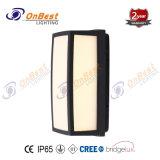 Lampada calda 6W SMD LED di vendita LED in IP65 per fissato al muro