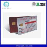 Cartão esperto compatível chinês de Fudan FM4442 FM4428 CI
