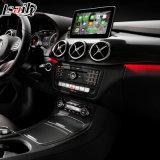 De VideoInterface van de auto voor Benz Ntg 5.0 van Mercedes een Facultatieve Klasse van Gle Gla van de GLC van B C E, een Androïde Achtergedeelte van de Navigatie en een Panorama 360