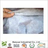 Fabrik geben Polyester-waschbares Füllmaterial-geprägtes gestepptes Ultraschallgewebe 100% an