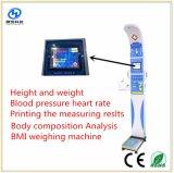 Portable Venta caliente báscula de peso y altura de PCB Escala