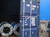 Prepainted гальванизированная катушка стали PPGI (Ral1012)