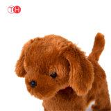 جميلة [ستثفّ نيمل] مزح كلب إلكترونيّة دمية