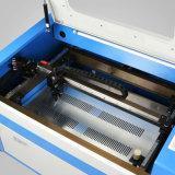 50W二酸化炭素レーザーの彫版の打抜き機