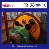 Máquina de cableado trenzado tipo jaula