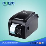 Máquina de la impresora de la escritura de la etiqueta de código de barras la termal de China 80m m