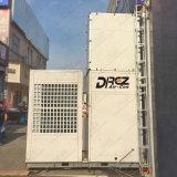 Condicionador de ar industrial de Aircon do pacote da condição do ar da barraca