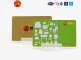 Smart card sem contato da identificação do acesso de baixa frequência com a microplaqueta Tk4100/Em4200/Em4305/T5577/Hitag1 para dentro