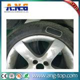 عربة إطار العجلة يتعقّب [رفيد] إطار العجلة علامة مميّزة لأنّ سيارة إدارة