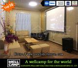 Wellcamp Fast construire Conteneur de style loft Villa / Maison de conteneur