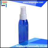 120 [مل] بلاستيكيّة كوبلت اللون الأزرق بوسطن مستديرة سديم مرشّ زجاجة لأنّ سائل