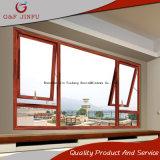 Guichet en aluminium de tente de double vitrage (JFS-65002)