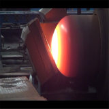 Machine fermante inférieure serrée de CNG de gaz sans joint de cylindre