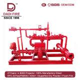 Precio de mezcla del equipo de la lucha contra el fuego del sistema de supresión de fuego de la proporción de la espuma de Phym
