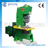 Natural Face Stone Cutting Machine