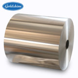 Jumbo из алюминиевой фольги для стабилизатора поперечной устойчивости к прикуривателю/кабель/фармацевтики и уплотнение